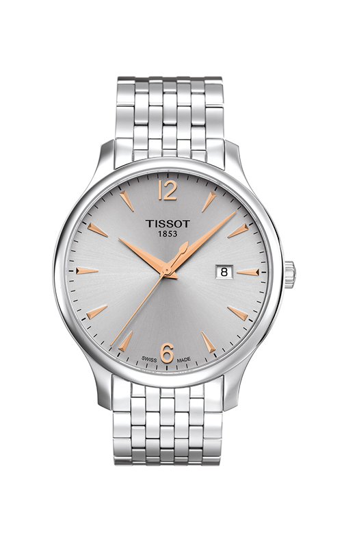 Tissot Tradition T0636101103701 product image