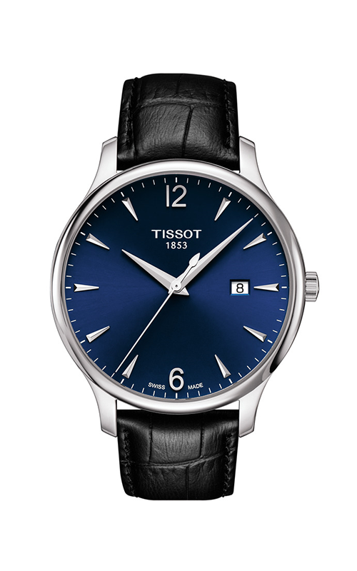 Tissot T-Classic Tradition Watch T0636101604700 product image