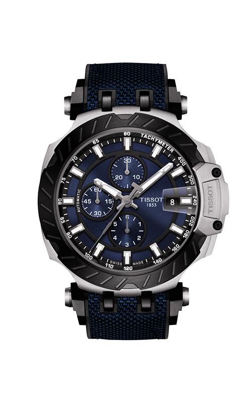 Tissot T-Sport T-Race Chronograph Watch T1154272704100 product image