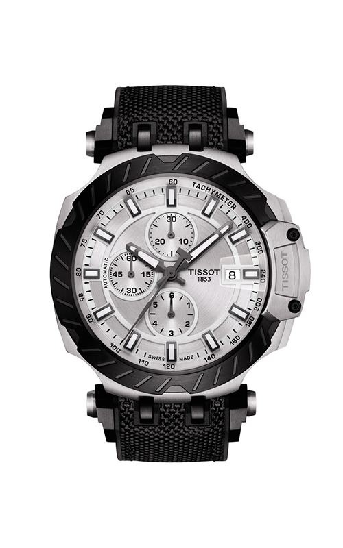 Tissot T-Sport T-Race Chronograph Watch T1154272703100 product image