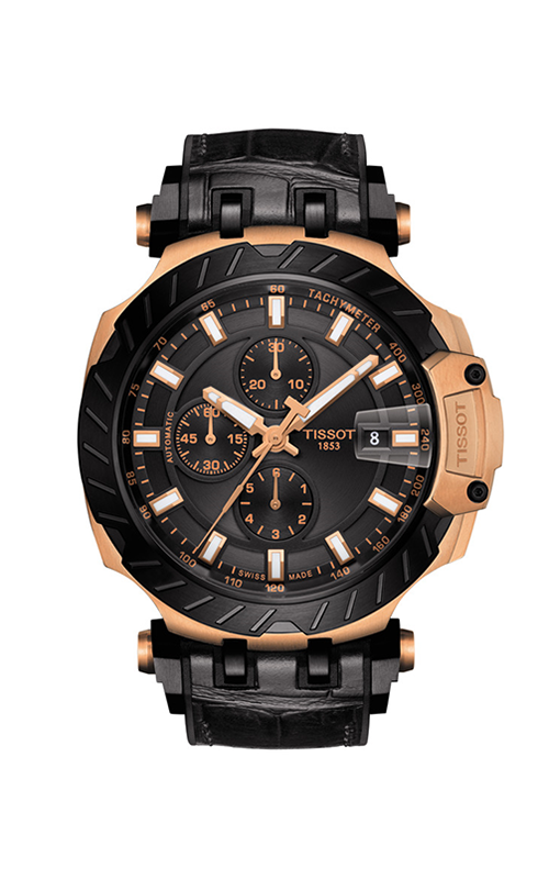 Tissot T-Sport T-Race Chronograph Watch T1154273705101 product image