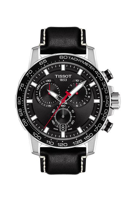 Tissot Supersport Chrono T1256171605100 product image