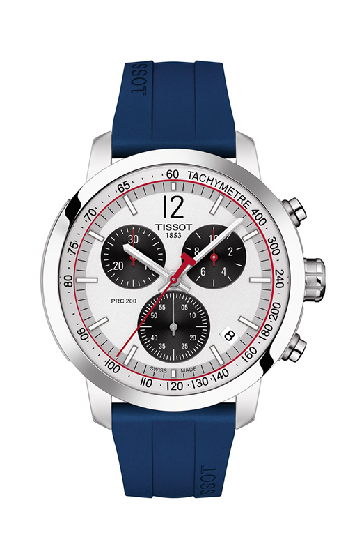 Tissot PRC 200 IIHF 2020 Special Edition Watch T1144171703700 product image
