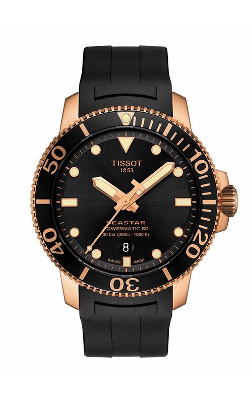 Tissot Seastar 1000 Powermatic 80 T1204073705101 product image