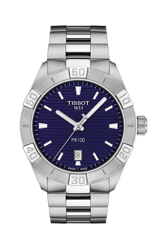 Tissot PR 100 T1016101104100 product image