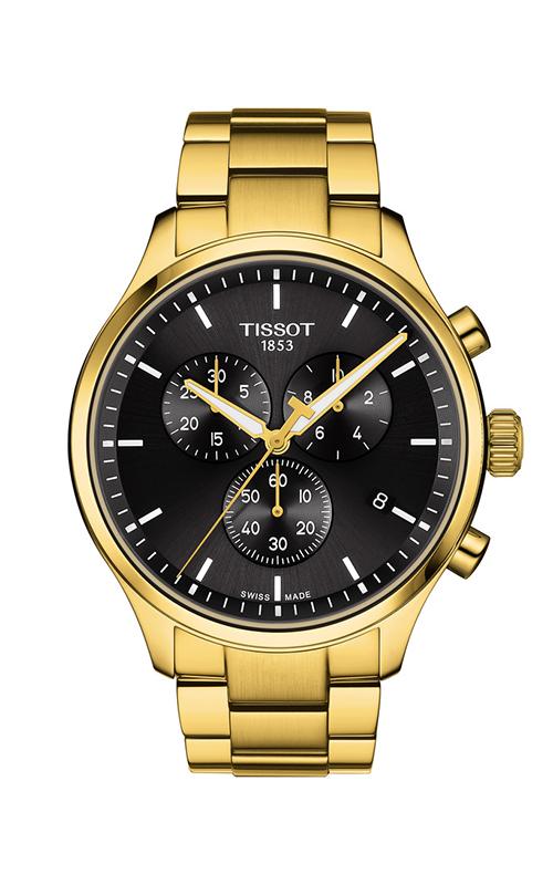 Tissot T-Sport Chrono XL Classic Watch T1166173305100 product image