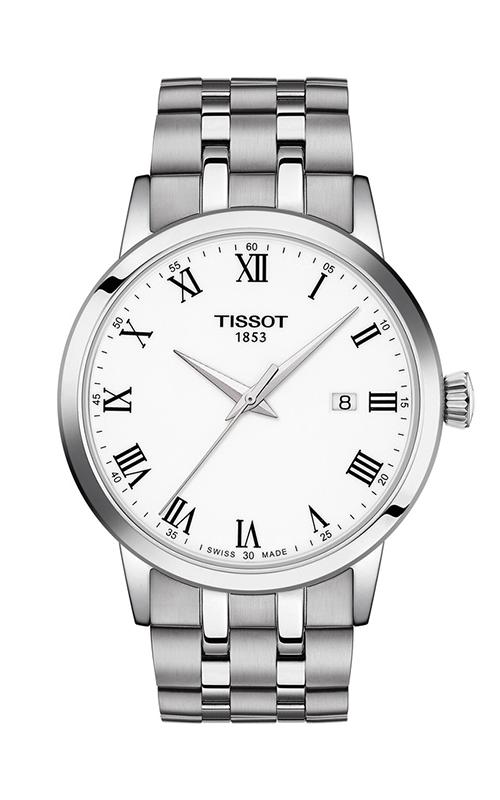 Tissot T-Classic Dream Watch T1294101101300 product image