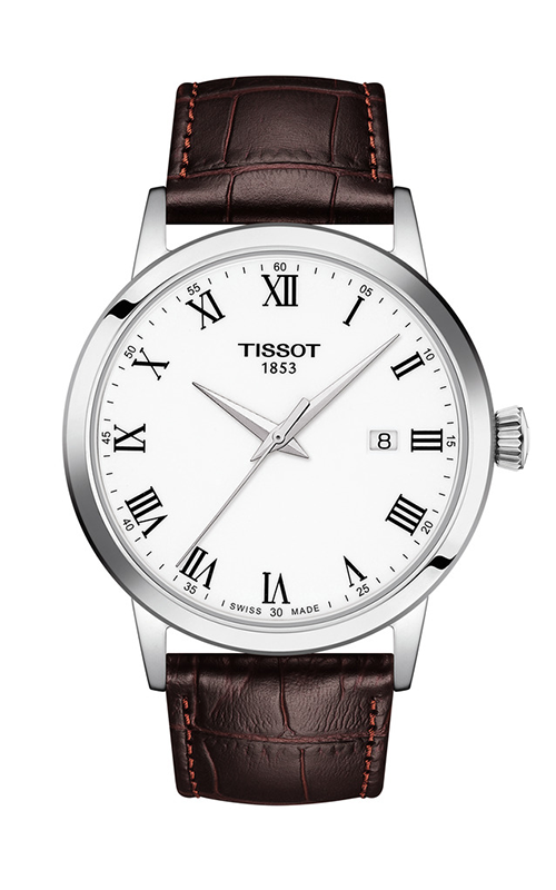 Tissot T-Classic Dream Watch T1294101601300 product image