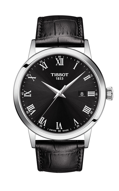 Tissot T-Classic Dream Watch T1294101605300 product image