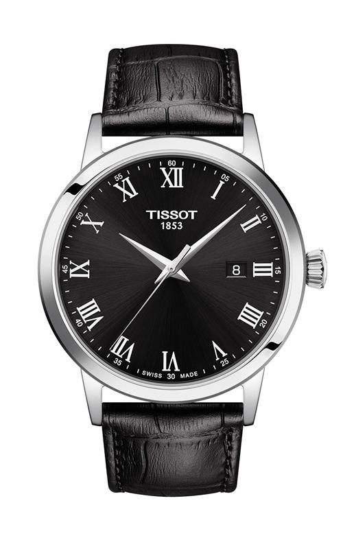 Tissot Classic Dream T1294101605300 product image