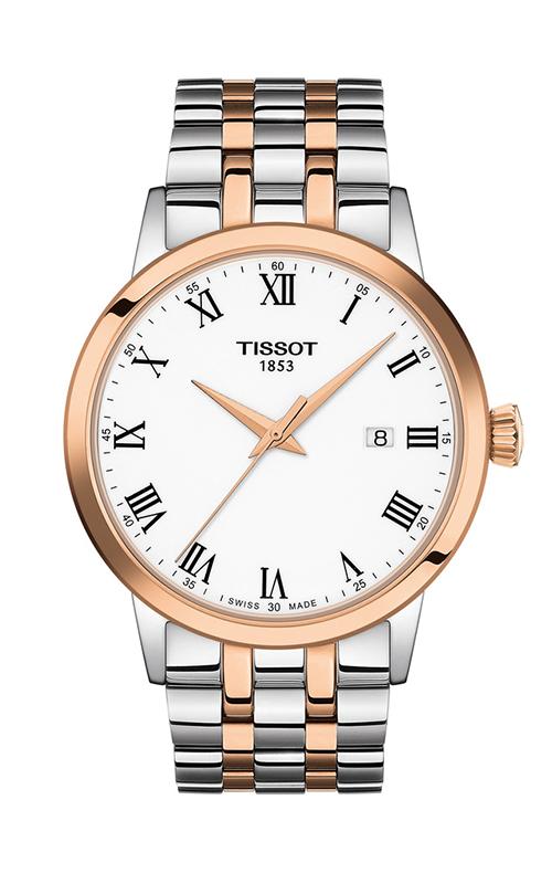 Tissot T-Classic Dream Watch T1294102201300 product image