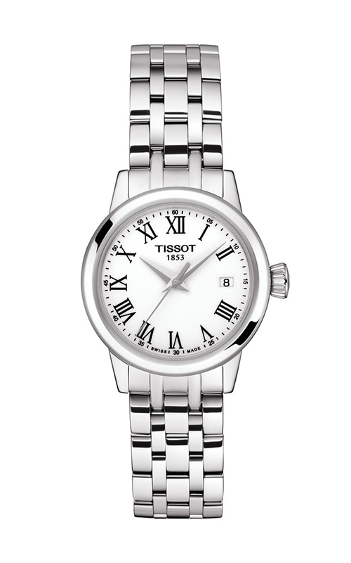 Tissot T-Classic Dream Lady Watch T1292101101300 product image