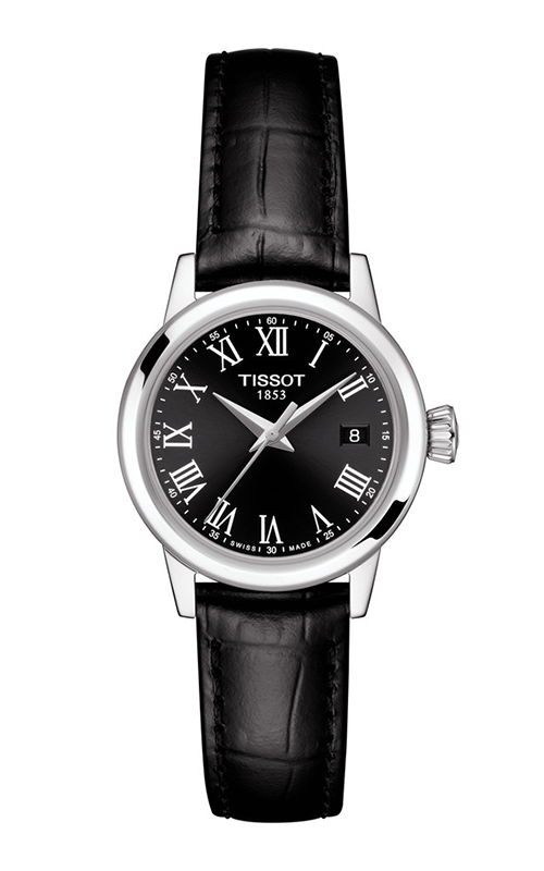 Tissot T-Classic Dream Lady Watch T1292101605300 product image