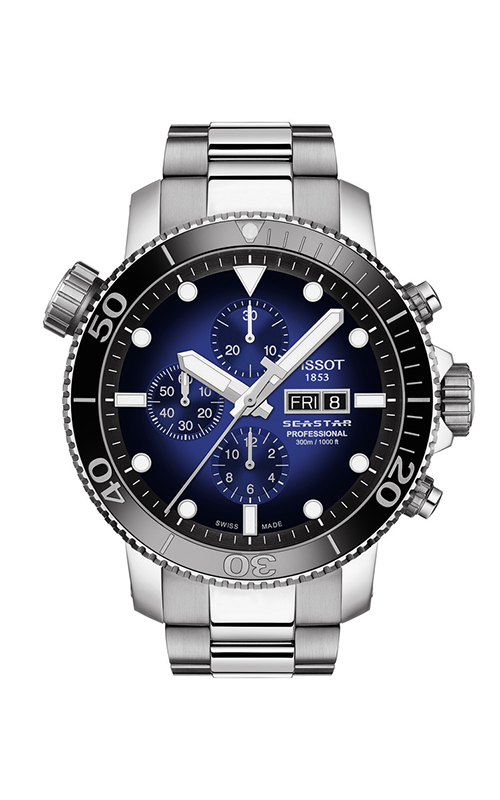 Tissot Seastar 1000 Professional Limited Edition T1206141104100 product image