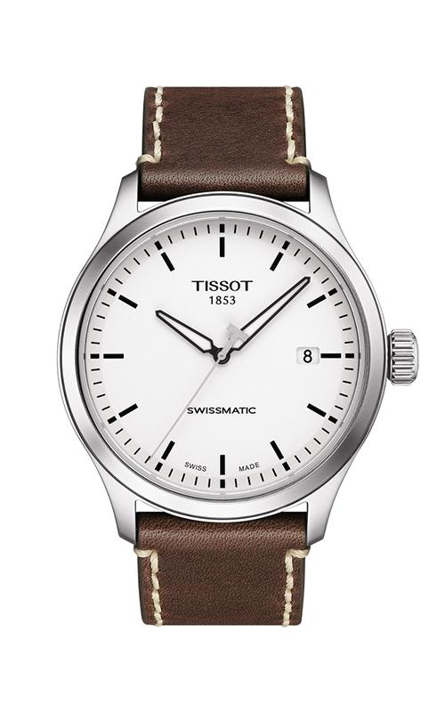 Tissot Gent XL Swissmatic T1164071601100 product image