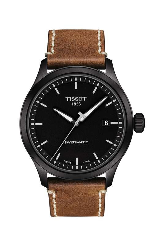 Tissot T-Sport Gent XL Swissmatic Watch T1164073605101 product image