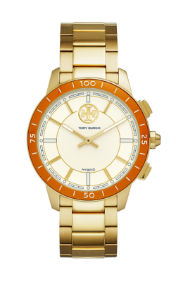 Tory Burch The Collins Hybrid Watch TBT1200 product image