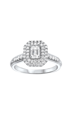 Tru Reflection Engagement Ring RG58650-4WB product image