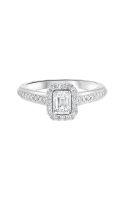 Tru Reflection Engagement Ring RG63186-4WB product image