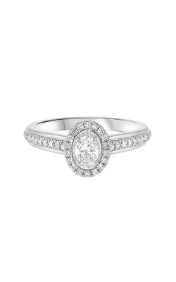 Tru Reflection Engagement Ring RG63188-4WB product image