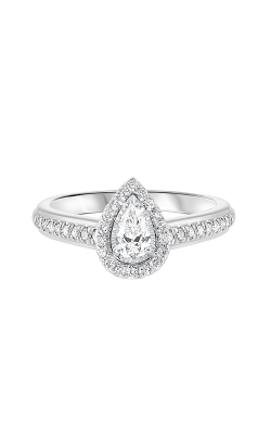 Tru Reflection Engagement Ring RG63189-4WB product image