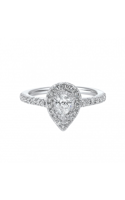 Tru Reflection Engagement Ring RG72538-4WB product image