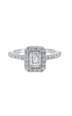 Tru Reflection Engagement Ring RG72685-4WB product image