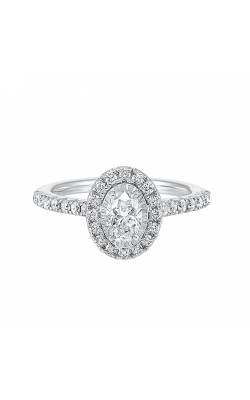 Tru Reflection Engagement Ring RG72686-4WB product image