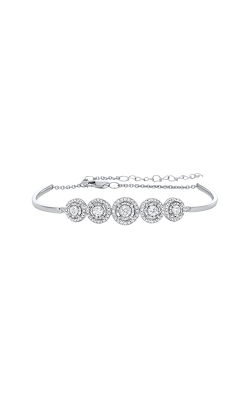 Tru-Reflection Bracelet BG10016-4WC product image