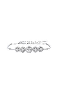 Tru-Reflection Bracelet BG10014-4WC product image