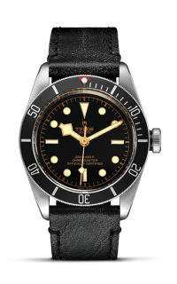 <span class='model_name'> Black Bay 41mm Steel</span> <br/> <span class='model_number'>M79230N-0008</span>  product image