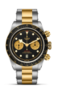 <span class='model_name'> Black Bay Chrono S&G 41mm Steel And Gold</span> <br/> <span class='model_number'>M79363N-0001</span>  product image