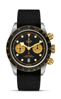 <span class='model_name'>  Black Bay Heritage Chrono S&G</span> <br/> <span class='model_number'>M79363N-0003</span>  product image