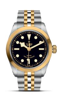 <span class='model_name'> Black Bay S&G 36mm Steel And Gold</span> <br/> <span class='model_number'>M79503-0001</span>  product image