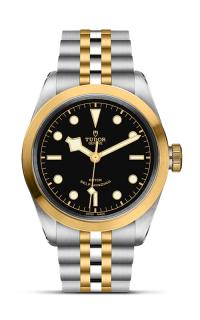 <span class='model_name'> Black Bay S&G 41mm Steel And Gold</span> <br/> <span class='model_number'>M79543-0001</span>  product image