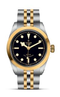 <span class='model_name'> Black Bay S&G 32mm Steel And Gold</span> <br/> <span class='model_number'>M79583-0001</span>  product image