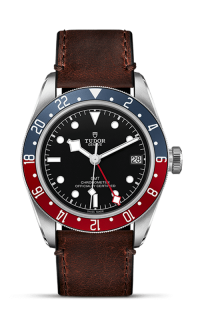 <span class='model_name'> Black Bay GMT 41mm Steel</span> <br/> <span class='model_number'>M79830RB-0002</span>  product image