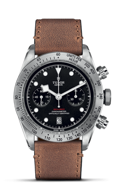 <span class='model_name'>  Black Bay Heritage Chrono</span> <br/> <span class='model_number'>M79350-0005</span>  product image