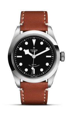 <span class='model_name'> TUDOR Black Bay 41 Watch M79540-0007 Black Bay 41mm Steel</span> <br/> <span class='model_number'>M79540-0007</span>  product image