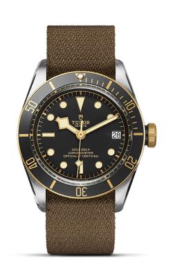 <span class='model_name'> Black Bay S&G 41mm Steel And Gold</span> <br/> <span class='model_number'>M79733N-0005</span>  product image