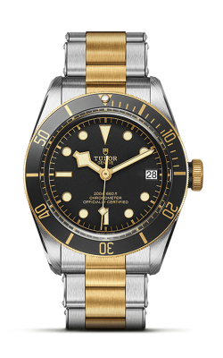 <span class='model_name'> Black Bay S&G 41mm Steel And Gold</span> <br/> <span class='model_number'>M79733N-0008</span>  product image