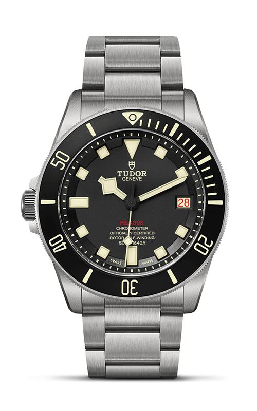 Tudor Pelagos Watch M25610TNL-0001 product image