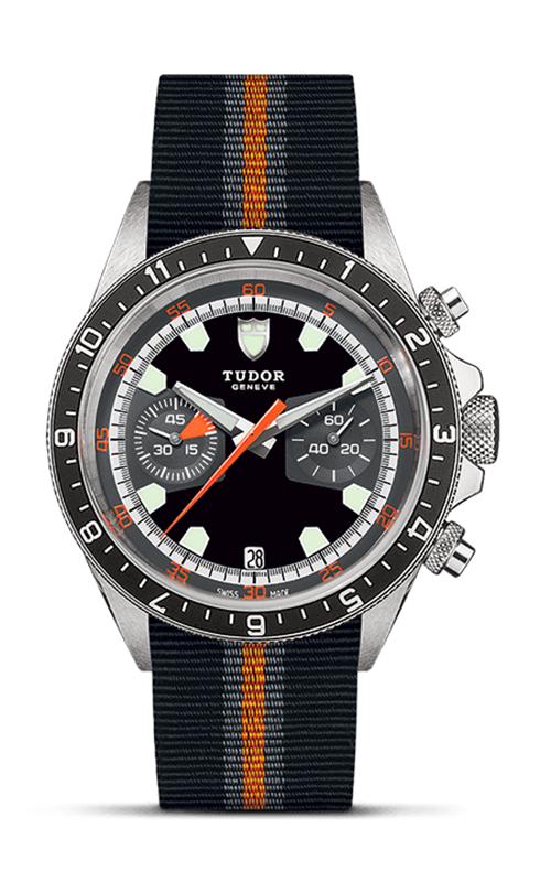 Tudor Heritage Chrono Watch M70330N-0003 product image