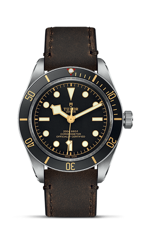 Black Bay Fifty-Eight 39mm Steel product image