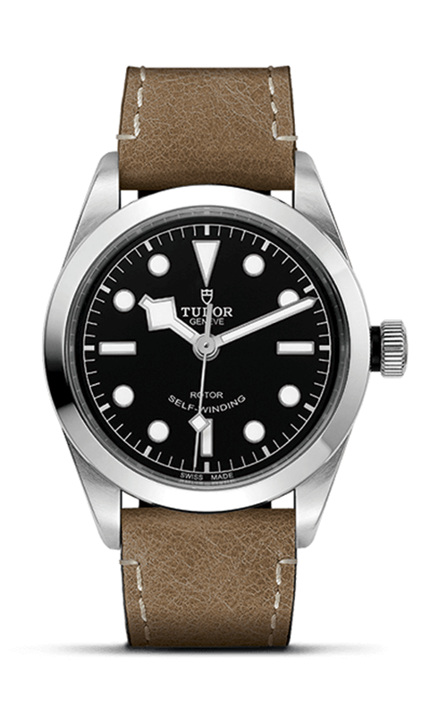 Black Bay 36mm Steel product image