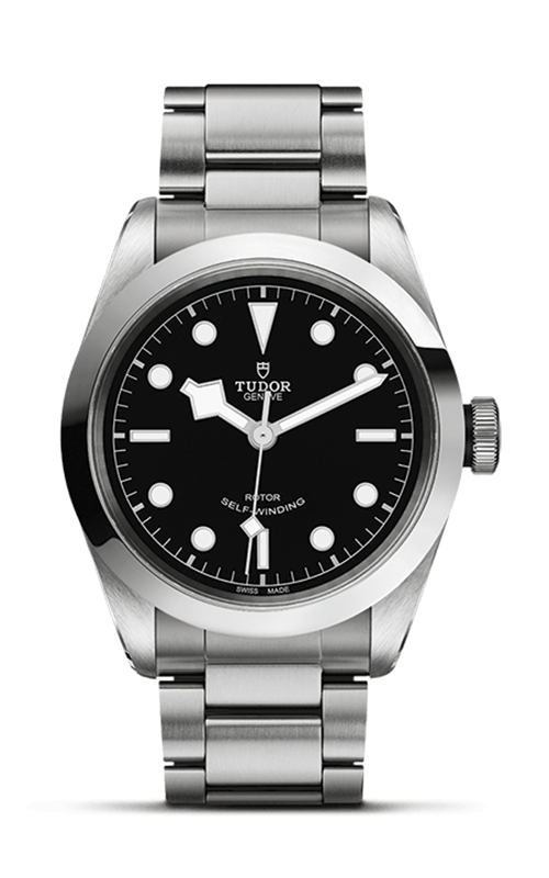 Black Bay 41mm Steel product image