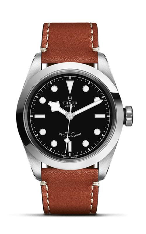 TUDOR Black Bay 41 Watch M79540-0007 Black Bay 41mm Steel product image