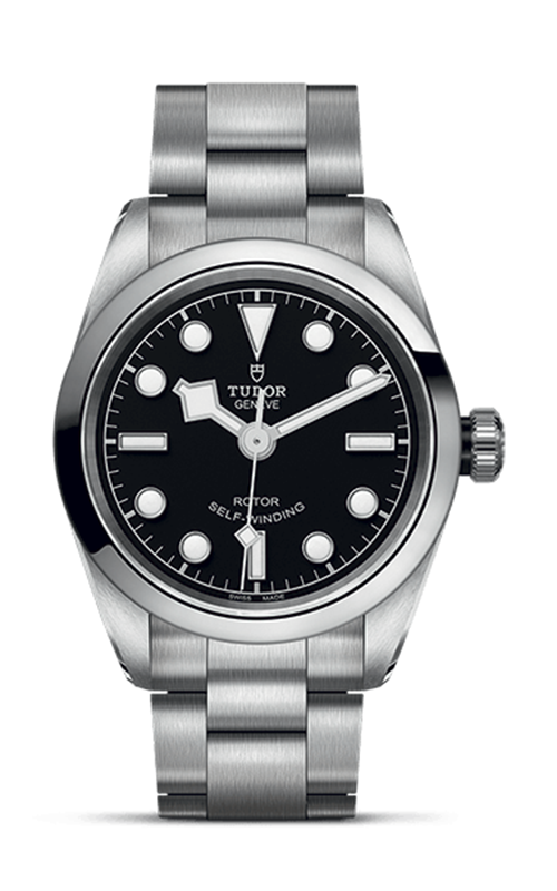 Black Bay 32mm Steel product image