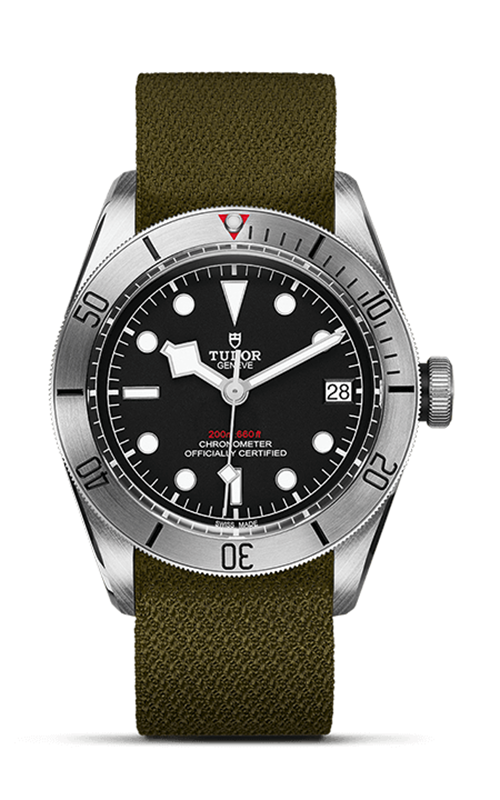 Black Bay Steel 41mm product image