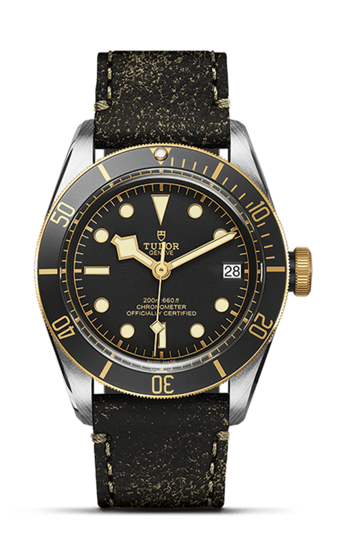 Black Bay S&G 41mm Steel and Gold product image